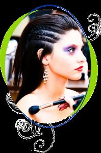 roundmask makeup esthetics
