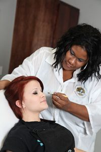 jenks esthetics program