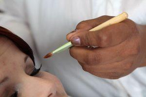 esthetics makeup
