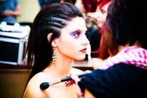 professional hair and makeup