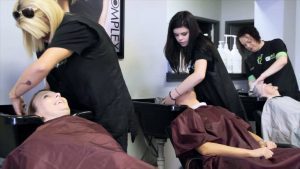 cosmetology school program