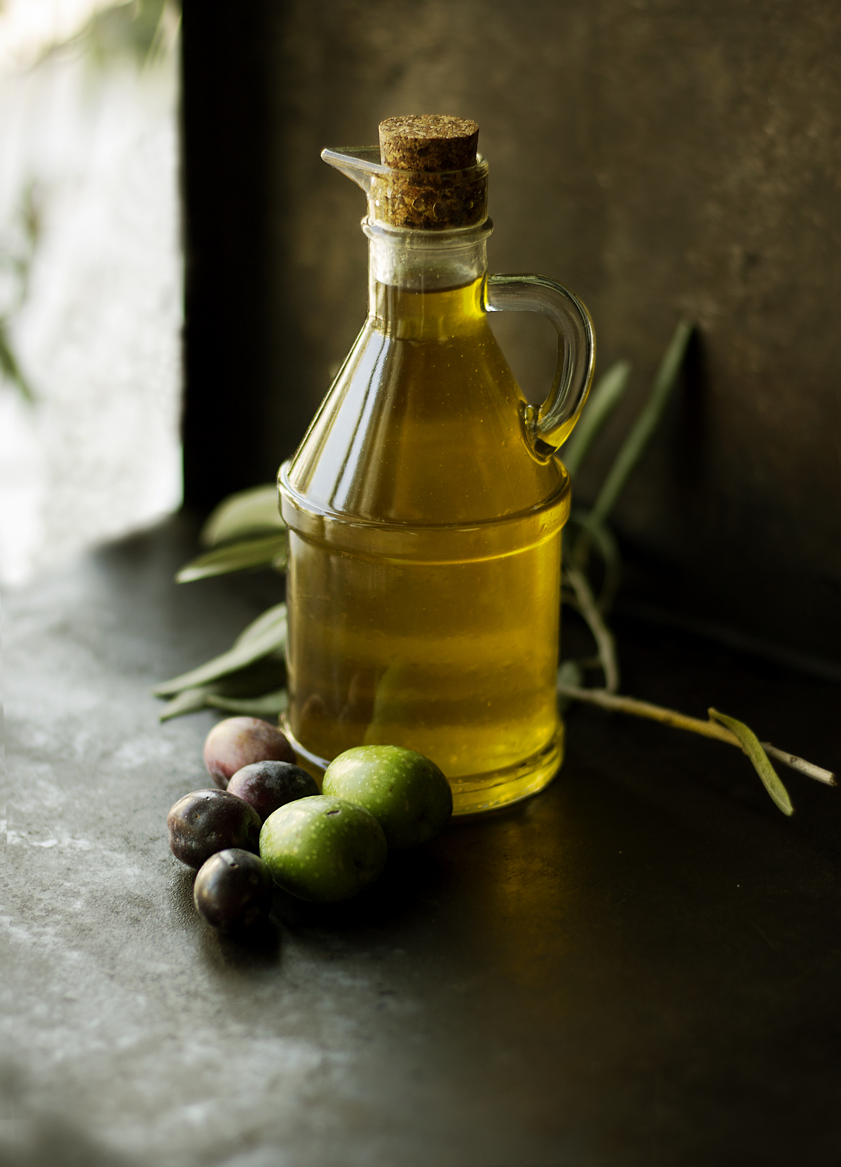 oliveoil | Jenks Beauty College
