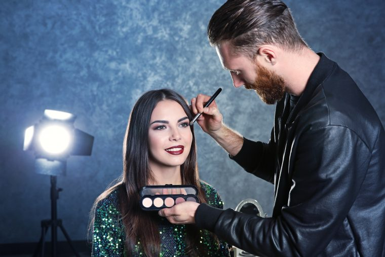 favorite male makeup artists